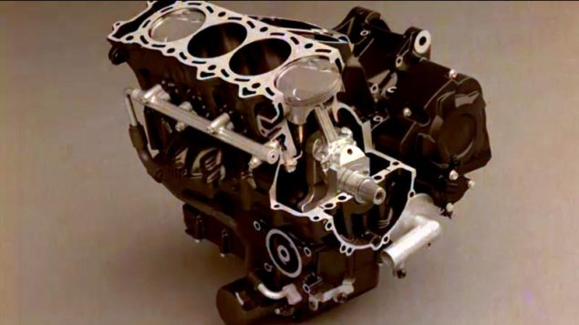 2012 Kawasaki Ninja ZX 14R Frame and Motor Revealed 2012 Kawasaki ZX 14R motor 635x357