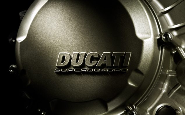Ducati Superquadro Motor in Photos Ducati Superquadro motor 11 635x396