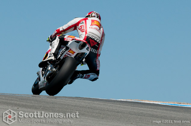 Some Closing Thoughts About Marco Simoncelli Marco Simoncelli MotoGP Scott Jones 3