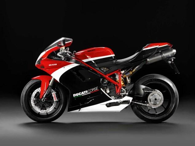 2012 Ducati Superbike 848 EVO Corse Special Edition 2012 Ducati Superbike 848 EVO Corse Special Edition 01 635x475