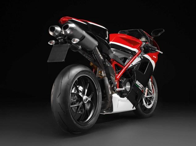 2012 Ducati Superbike 848 EVO Corse Special Edition 2012 Ducati Superbike 848 EVO Corse Special Edition 03 635x475