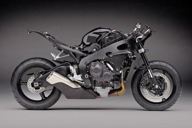 San Carlo Honda Gresini to Field a CRT Bike for 2012 Honda CBR1000RR chassis 635x423