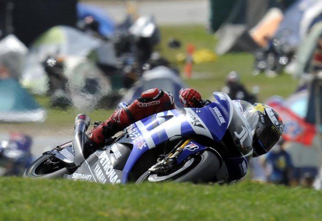 Jorge Lorenzo to Miss MotoGP Finale at Valencia Jorge Lorenzo Australian GP Yamaha 635x435