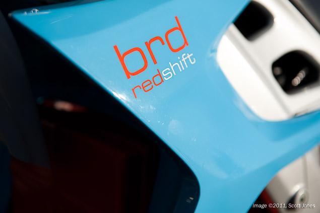 Ride Review: BRD RedShift Supermoto Prototype BRD RedShift SM test Infineon Scott Jones 1