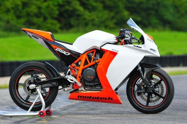 KTM RC4 690R Supermono by Mototech Mototech KTM RC4 690R supermono 14 635x422