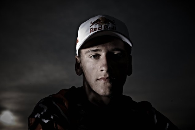 You Can Always Count on KTM for Some Good Photos Red Bull KTM Supercross Ken Roczen 09 635x423