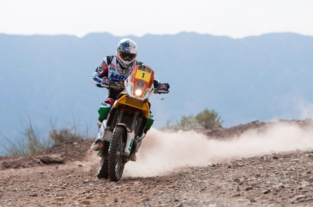 Stage 6 of the Dakar Rally Cancelled 60322 Coma MM 040112 Dakar 4316 635x421