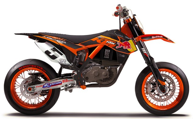 KTM SMX E Imagined by Piers SP KTM SMX E concept Piers Spencer Phillips 635x391