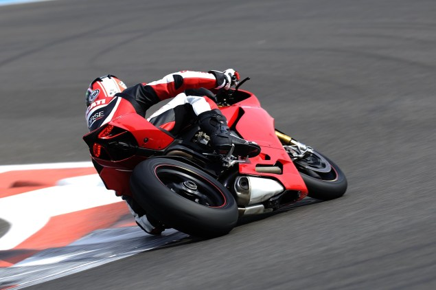 Call Your Mother Because Here is the Ultimate Ducati 1199 Panigale Photo Gallery Ducati 1199 Panigale Yas Marina Circuit 49 635x422