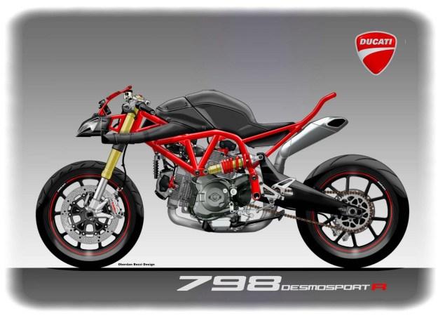 Ducati 798 Desmosport R Concept by Oberdan Bezzi Ducati 798 Desmosport R Concept Oberdan Bezzi 02 635x453