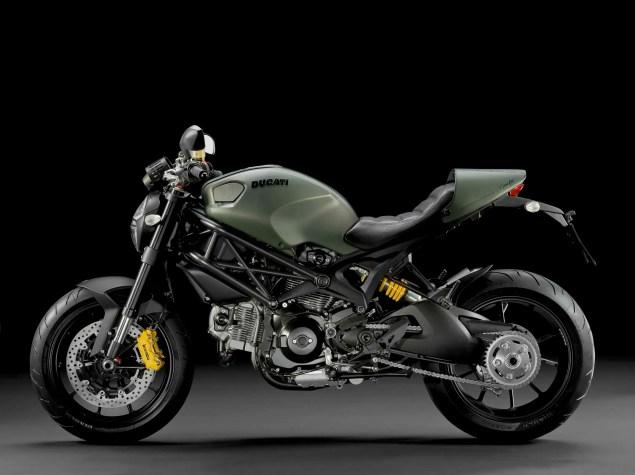 Ducati Monster Diesel Ducati Monster Diesel 07 635x475