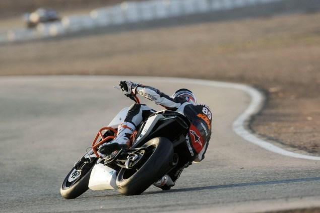 KTM 690 Duke Track KTM 690 Duke Track 07 635x423