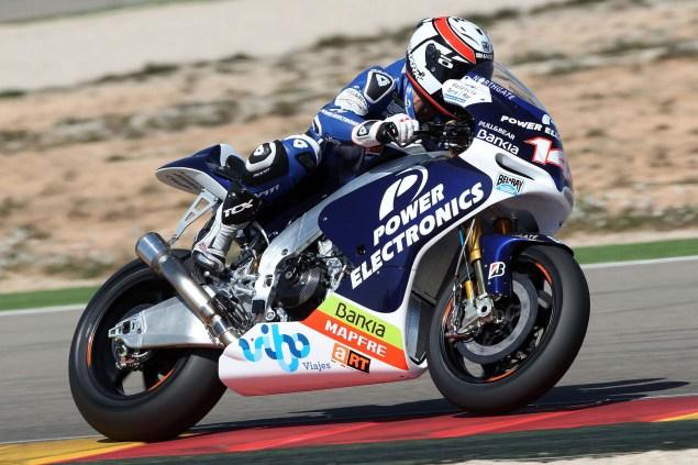 Aspar Racings Aprilia Designed CRT MotoGP Bike Power Electronics Aspar Aprilia ART MotoGP CRT 06 635x423