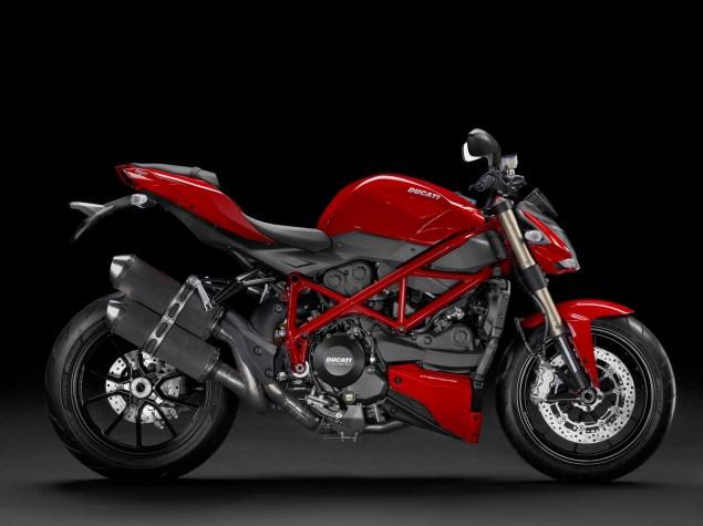 Ducati Streetfighter 848 Mega Gallery 2012 Ducati Streetfighter 848 27 635x475