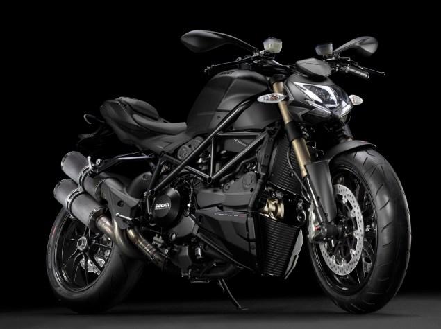 Ducati Streetfighter 848 Mega Gallery 2012 Ducati Streetfighter 848 29 635x475