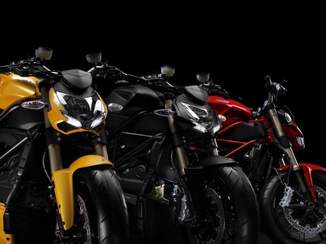 Ducati Streetfighter 848 Mega Gallery 2012 Ducati Streetfighter 848 31 635x475