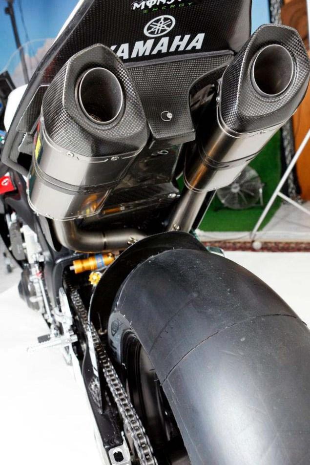 Photos: Yamaha Austria Racing Team (YART) 2012 Yamaha Austria Racing Team YART 01 635x952