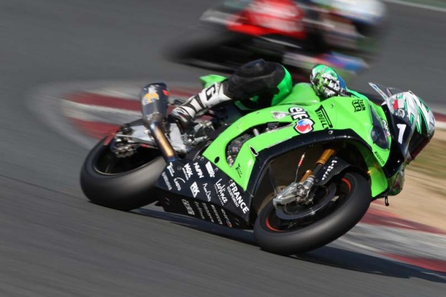 Photos: The 76th Annual Bol dOr 24 Hour Endurance Race Bol d Or photos 09 635x423