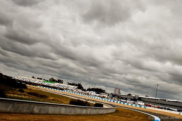 Preview: The Spanish GP at the Circuito de Jerez Circuito de Jerez Scott Jones