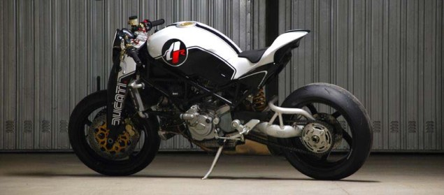 Ducati Monster S4R Concept by Paolo Tesio Ducati Monster S4R concept Paolo Tesio 08 635x279