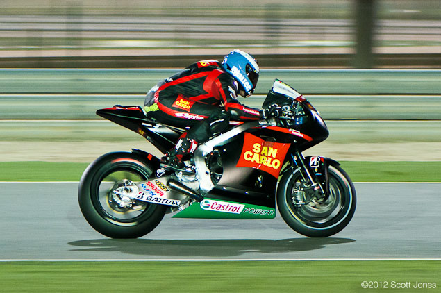 The ABCs of MotoGPs CRTs   A Spotters Guide MotoGP CRT Gresini