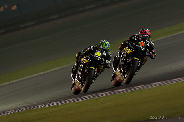 Sunday at Qatar with Scott Jones MotoGP Qatar GP Sunday Scott Jones 12