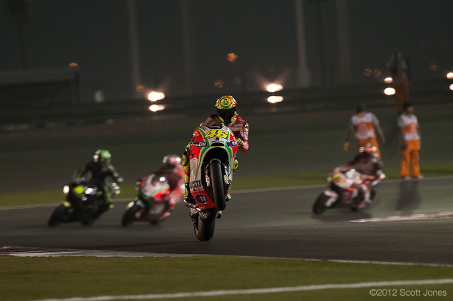 Sunday at Qatar with Scott Jones MotoGP Qatar GP Sunday Scott Jones 14
