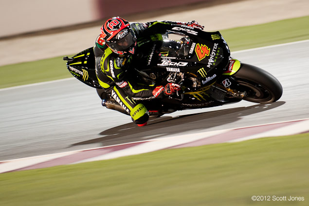 Friday at Qatar with Scott Jones qatar gp 2012 friday scott jones 7