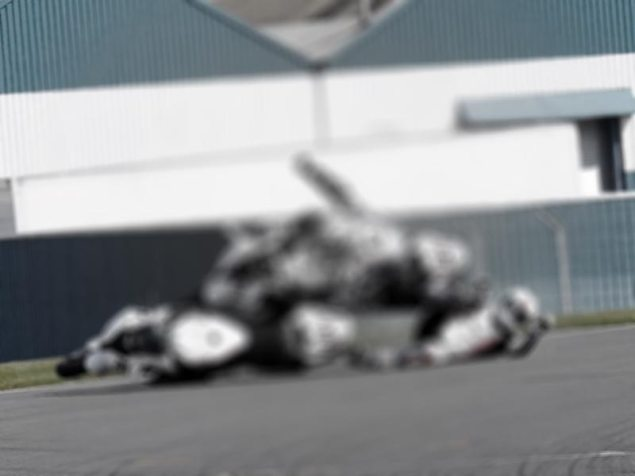 Photo: Five   Two = Podium Donington Park spoiler blur 635x476