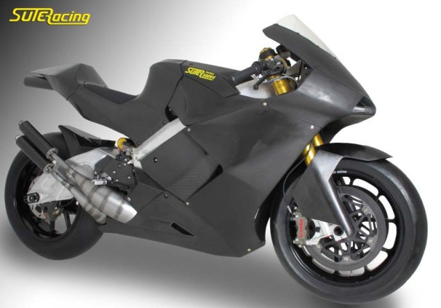 Suter 500 Factory V4   Thank You for Smoking Suter SRT 500 Factory V4 track bike 15 635x444