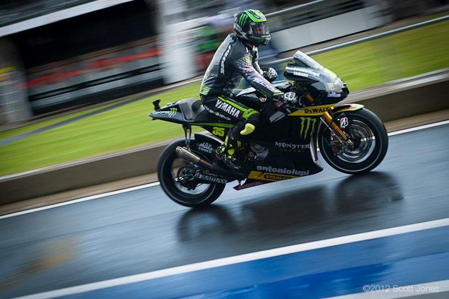 Friday at Silverstone with Scott Jones 2012 MotoGP 06 Silverstone Friday 0021