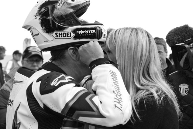 Video: John McGuinness   A Legend in the Making IOMTT 2012 13 635x425