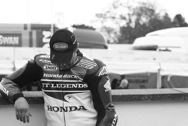 John-McGuinness-Honda-TT-Legends-pit