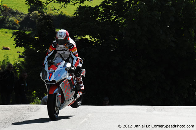 IOMTT: Michael Rutter Makes The Ton Official   Wins TT Zero with a 104.056 mph Lap michael rutter electric 635