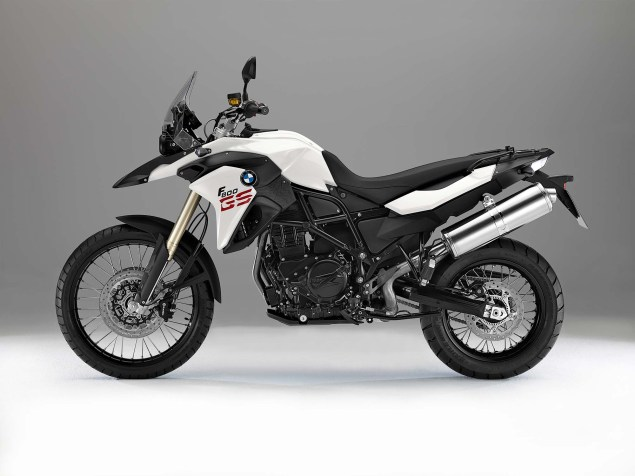 2013 BMW F800GS Gets Modest Updates 2013 BMW F800GS 10 635x476