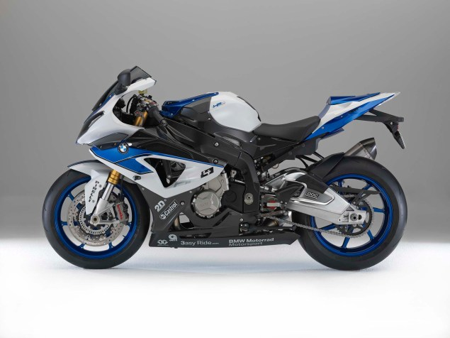 BMW HP4   Your Track Tuned BMW S1000RR BMW HP4 05 635x476