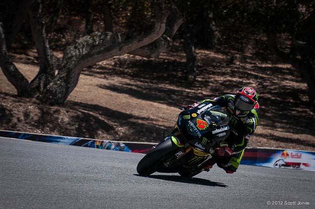 Sunday at Laguna Seca with Scott Jones Laguna Seca MotoGP US GP 2012 Scott Jones 18