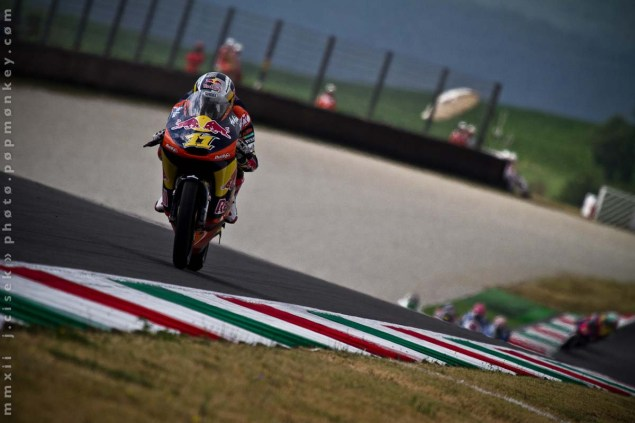 Saturday at Mugello with Jules Cisek Mugello Italian GP MotoGP Saturday Jules Cisek 18 635x423