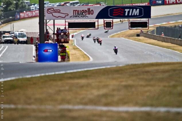 MotoGP: A Slithering in the Championship at the Italian GP Mugello Italian GP MotoGP Sunday Jules Cisek 03 635x423