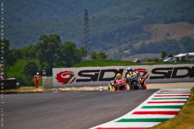 Sunday at Mugello with Jules Cisek Mugello Italian GP MotoGP Sunday Jules Cisek 06 635x423