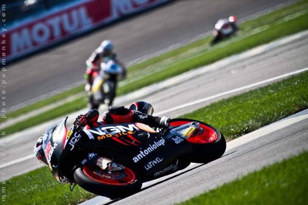 Saturday at Indianapolis with Jules Cisek Indianapolis GP Saturday Jules Cisek 11 635x423