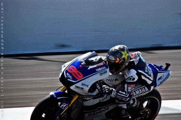 Saturday at Indianapolis with Jules Cisek Indianapolis GP Saturday Jules Cisek 12 635x423