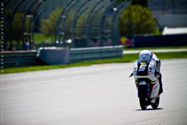 Saturday at Indianapolis with Jules Cisek Indianapolis GP Saturday Jules Cisek 25 635x423
