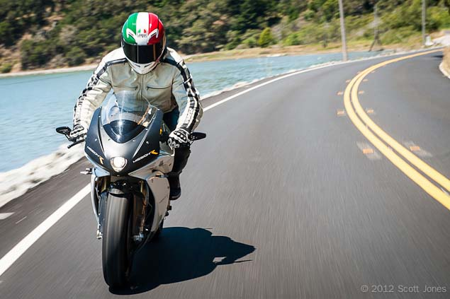 Ride Review: Mission Motors Mission R Mission Motors Mission R test ride 38