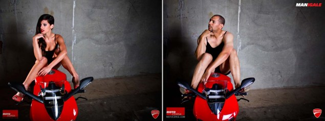 Photos: seDUCATIve vs. MANigale MotoCorsa seDUCATIve MANigale photo comparison 04 635x237