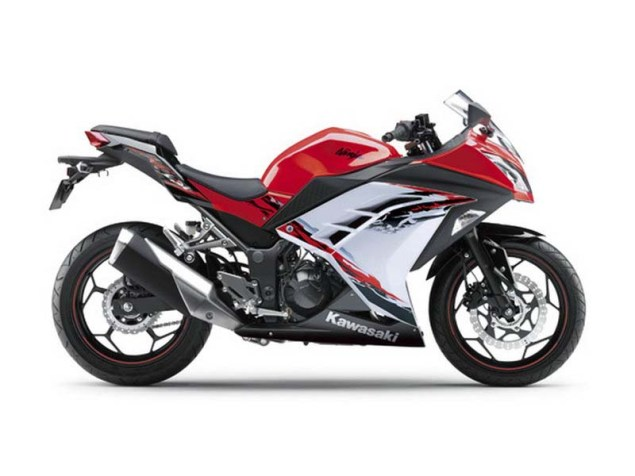 2013 Kawasaki Ninja 300   For Europe...& America Too? 2013 Kawasaki Ninja 300 58 635x476