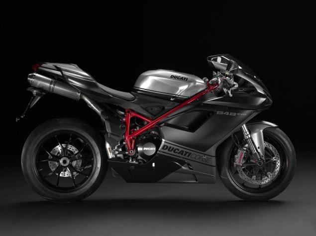 2013 Ducati Superbike 848 EVO Corse SE 2013 Ducat Superbike 848 EVO Corse SE 03 635x475