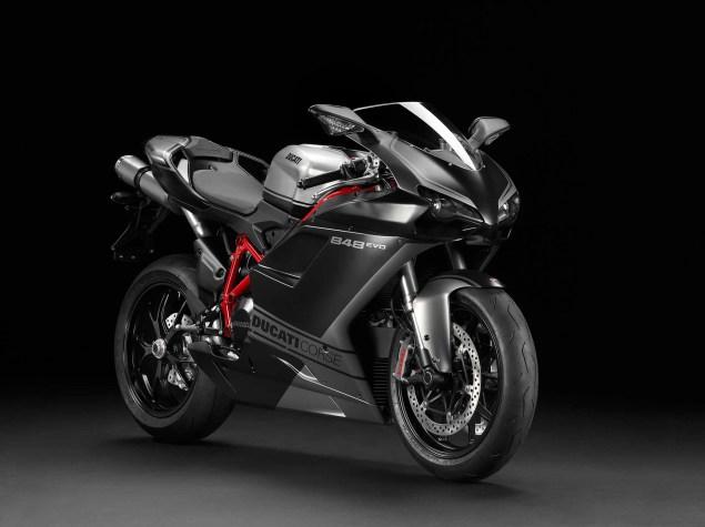 2013 Ducati Superbike 848 EVO Corse SE 2013 Ducat Superbike 848 EVO Corse SE 04 635x475