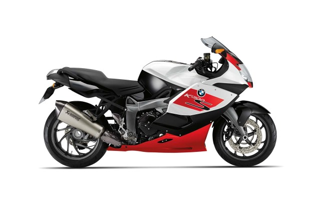 30th Anniversary Edition BMW K1300S for EICMA BMW K1300S 30th Anniversary Edition 02 635x423