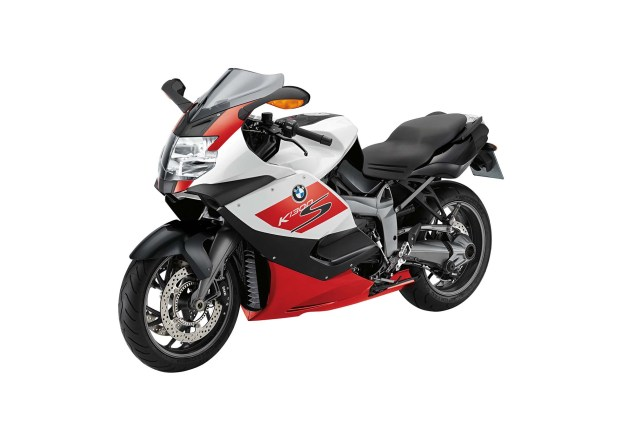 30th Anniversary Edition BMW K1300S for EICMA BMW K1300S 30th Anniversary Edition 03 635x423